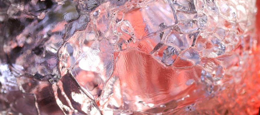 macro ice sl