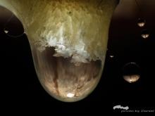 macro water calcite test1